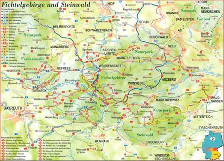 Stern Wandern Sternwanderung In Bayern Wellness Hotel